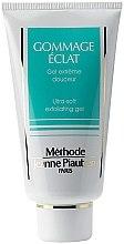 Parfumuri și produse cosmetice Gel-exfoliant blând pentru față - Methode Jeanne Piaubert Gommage Eclat Ultra-Soft Exfoliating Gel