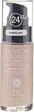 Parfumuri și produse cosmetice Fond de ten - Revlon ColorStay Makeup For Normal/Dry Skin SPF20 (tester)