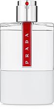 Parfumuri și produse cosmetice Prada Luna Rossa Eau Sport - Apa de toaletă