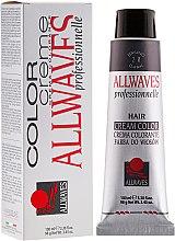 Parfumuri și produse cosmetice Vopsea de păr - Allwaves Cream Color
