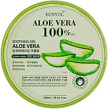 Parfumuri și produse cosmetice Gel universal cu Aloe Vera - Eunyul Aloe Soothing Gel