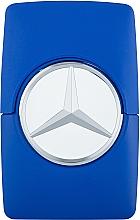 Parfumuri și produse cosmetice Mercedes-Benz Mercedes Benz Man Blue - Apa de toaletă
