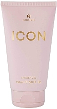 Parfumuri și produse cosmetice Aigner Icon - Gel de duș