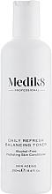 Parfumuri și produse cosmetice Tonic de curățare - Medik8 Daily Refresh Balancing Toner