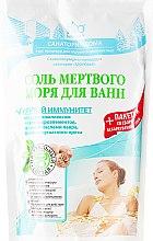 Parfumuri și produse cosmetice Sare de baie de la Marea Moarta, imunitate puternică - FitoKosmetik