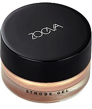Parfumuri și produse cosmetice Iluminator lichid - Zoeva Strobe Gel Enlumineur Gel