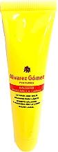 Parfumuri și produse cosmetice Alvarez Gomez Agua De Colonia Concentrada Lip Mask & Balm - Balsam de buze