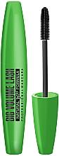 Parfumuri și produse cosmetice Rimel - Eveline Cosmetics Big Volume Lash Natural Bio Formula Mascara