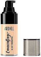 Parfumuri și produse cosmetice Fond de ten - Ardell Cameraflage High-Def Foundatio