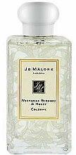 Parfumuri și produse cosmetice Jo Malone Nectarine Blossom & Honey Daisy Leaf Design Limited Edition - Apă de colonie