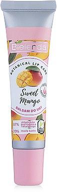 Balsam de buze - Bielenda Sweet Mango Lip Balm
