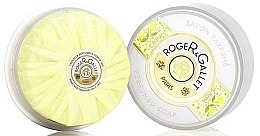 "Parfumuri și produse cosmetice Săpun parfumat ""Citron"" - Roger & Gallet Cedrat Perfumed Soap"