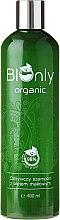Parfumuri și produse cosmetice Șampon de păr - BIOnly Organic Nourishing Shampoo