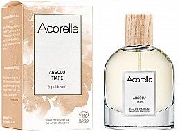 Parfumuri și produse cosmetice Acorelle Absolu Tiare 2020 - Apă de parfum