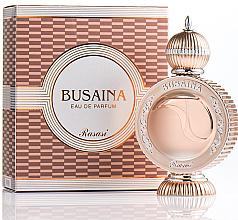 Rasasi Busaina - Apă de parfum — Imagine N1