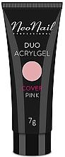 Parfumuri și produse cosmetice Gel acrilic de unghii, 7 g - NeoNail Professional Duo Acrylgel