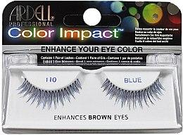 Parfumuri și produse cosmetice Extensii gene - Ardell Color Impact Lash 110