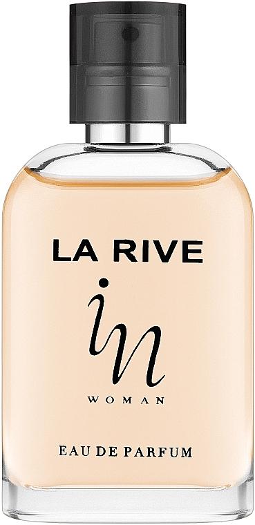 La Rive In Woman - Apa parfumată