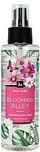 Parfumuri și produse cosmetice Jean Marc Blooming Alley - Mist pentru corp