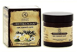 Parfumuri și produse cosmetice Fitobalsam împotriva acneei - Aromatika