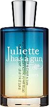 Parfumuri și produse cosmetice Juliette Has A Gun Vanilla Vibes - Apă de parfum