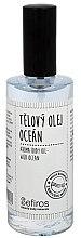 """Parfumuri și produse cosmetice Ulei de corp """"Ocean"""" - Sefiros Ocean Body Oil"""