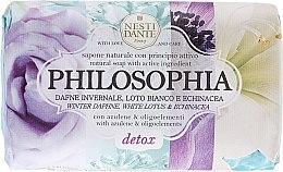 Parfumuri și produse cosmetice Săpun detox - Nesti Dante Philosophia Soap