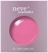 Parfumuri și produse cosmetice Fard de obraz - Neve Cosmetics