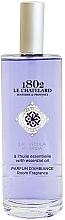 "Parfumuri și produse cosmetice Aromatizator spray ""Lavandă"" - Le Chatelard 1802 Spray Lavanda"