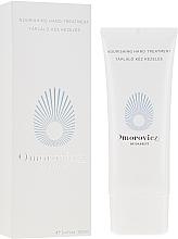 Parfumuri și produse cosmetice Cremă pentru mâini - Omorovicza Nourishing Hand Treatment