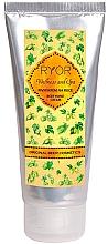 Parfumuri și produse cosmetice Cremă de bere pentru mâini - Ryor Wellness and Spa Beer