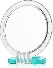 Parfumuri și produse cosmetice Oglindă, 5060, turcoaz - Top Choice