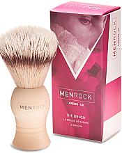 Parfumuri și produse cosmetice Pămătuf pentru ras - Men Rock The Brush