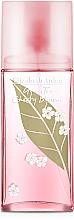 Parfumuri și produse cosmetice Elizabeth Arden Green Tea Cherry Blossom Eau De Toilette - Apa de toaletă