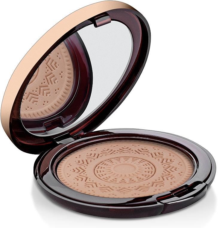 Pudră bronzantă - Artdeco Bronzing Powder — Imagine N3
