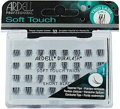 Parfumuri și produse cosmetice Gene false - Ardell Professional Duralash Individual Soft Touch Trios