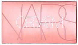 Parfumuri și produse cosmetice Paletă farduri de ochi - Nars Endless Orgasm Palette