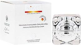 Parfumuri și produse cosmetice Cremă antirid pentru zona ochilor - Nikel Nikelift Eye Cream