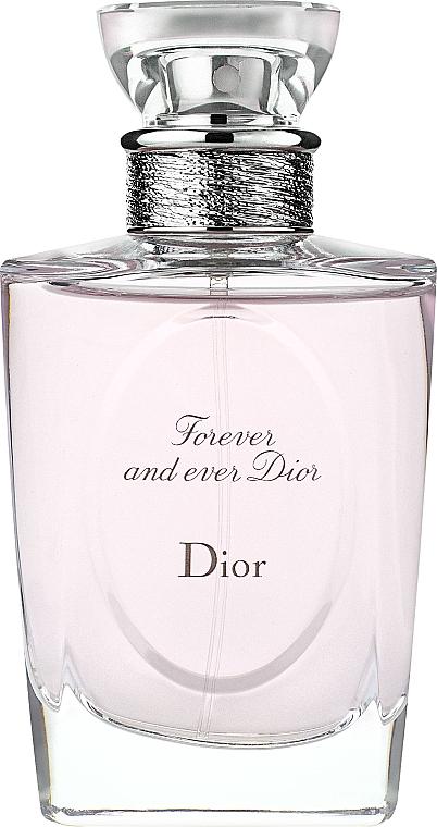 Dior Forever and ever - Apă de toaletă