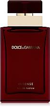 Духи, Парфюмерия, косметика Dolce & Gabbana D&G Pour Femme Intense - Парфюмированная вода