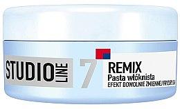 Parfumuri și produse cosmetice Pastă pentru modelarea părului - L'Oreal Paris Studio Line 7 Remix Pasta