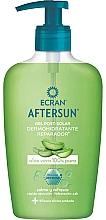 Parfumuri și produse cosmetice Gel după plajă - Ecran Aftersun Gel Aloe Vera
