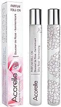 Parfumuri și produse cosmetice Acorelle Douceur de Rose - Apă de parfum Roll-On