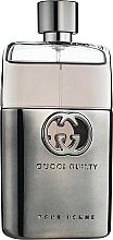 Parfumuri și produse cosmetice Gucci Guilty pour Homme - Apa de toaletă