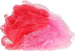 Духи, Парфюмерия, косметика Мочалка банная 30352, розовая - Top Choice