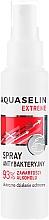 Parfumuri și produse cosmetice Spray antibacterian - AA Aquaselin Extreme Antibacterial Spray