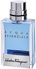 Parfumuri și produse cosmetice Salvatore Ferragamo Acqua Essenziale - Apa de toaletă
