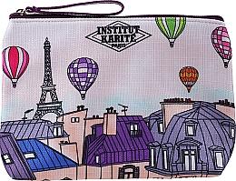 Parfumuri și produse cosmetice Trusă cosmetică - Institut Karite Balloons Pouch