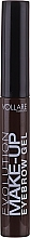 Духи, Парфюмерия, косметика Гель для бровей - Vollare Evolution Make-Up Eyebrow Gel
