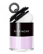 Parfumuri și produse cosmetice Pudră de față - Givenchy Prisme Libre Travel